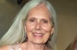 Judy Wier