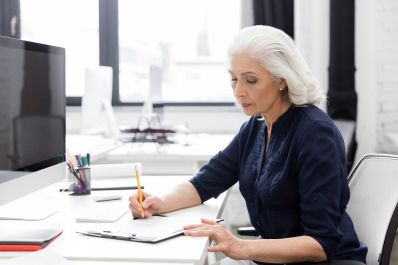 older female executive shutterstock 2mb
