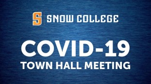Snow Town Hall meeting